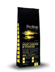 Profine Adult Chicken & Potatoes 15kg