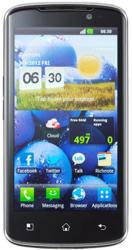 LG P936 Optimus True HD