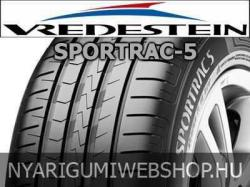 Vredestein SporTrac 5 195/45 R15 78V