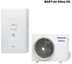 Panasonic Aquarea WH-UD03EE5 / WH-SDC03E3E5
