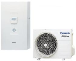 Panasonic Aquarea WH-UD03EE5 / WH-SDF03E3E5