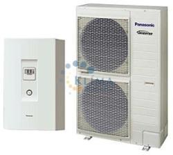 Panasonic Aquarea WH-UD09CE8-1 / WH-SDC09C3E8-1