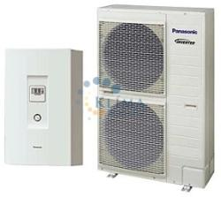 Panasonic Aquarea WH-UD12CE8-1 / WH-SDC12C9E8-1