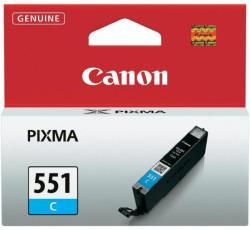 Canon CLI-551C Cyan 6509B001
