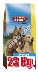 Bento Kronen Classic For 20+3kg