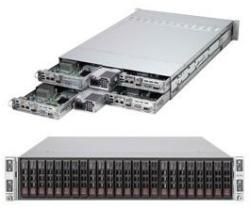 Supermicro SYS-2027TR-H72QRF
