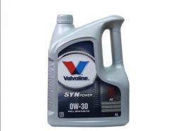 Valvoline Synpower FE 0W-30 4L