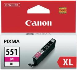 Canon CLI-551M XL Magenta 6445B004
