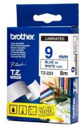 Brother TZe-223