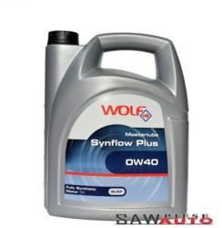 Wolf Masterlube Synflow PLUS 0W40 5L