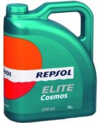 Repsol Elite Cosmos 0W40 5L