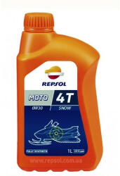 Repsol Moto Snow 4T 0W30 1L