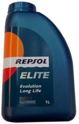 Repsol Elite Evolution Long Life 5W30 1L