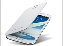 Samsung Flip Cover Galaxy Note 2 EFC-1J9W