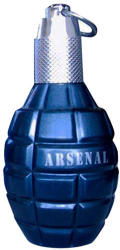 Gilles Cantuel Arsenal Blue EDP 100ml