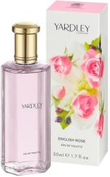 Yardley English Rose EDT 50ml