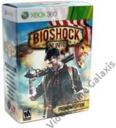 2K Games BioShock Infinite [Premium Edition] (Xbox 360)