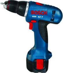Bosch GSR9.6V