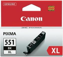 Canon CLI-551BK XL Black 6443B004