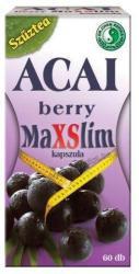 Dr. Chen Acai Berry Max Slim kapszula 60db