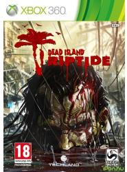 Deep Silver Dead Island Riptide (Xbox 360)