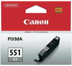 Canon CLI-551GY Grey 6512B001