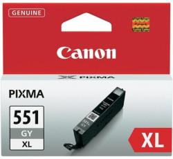 Canon CLI-551GY XL Grey 6447B001