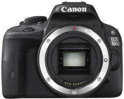 Canon EOS 100D Body (8576B019AA)
