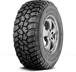 General Tire Grabber MT 265/75 R16 123/120Q