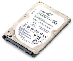 "Seagate Laptop SSHD 2.5"" 500GB 5400rpm 64MB SATA3 ST500LM000"