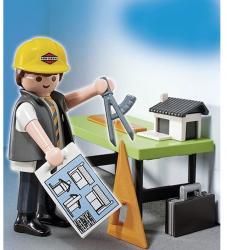 Playmobil Építész (5294)