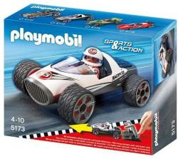 Playmobil Rakéta Hot Rod - Hátrahúzható versenyautó (5173)