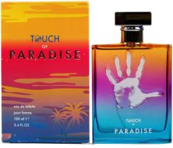 Beverly Hills 90210 Touch of Paradise EDT 100ml