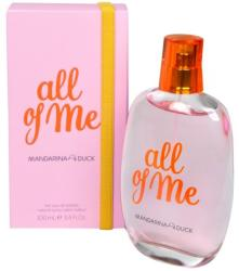 Mandarina Duck All of Me Woman EDT 100ml
