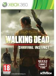 Activision The Walking Dead Survival Instinct (Xbox 360)
