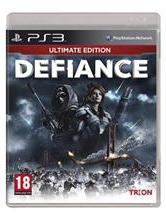 Trion Worlds Defiance [Ultimate Edition] (PS3)