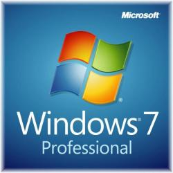 Microsoft Windows 7 Professional SP1 32/64bit ENG 6PC-00020