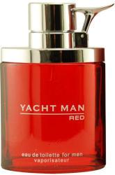 Myrurgia Yacht Man Red EDT 100ml