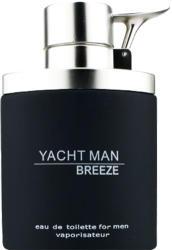 Myrurgia Yacht Man Breeze EDT 100ml