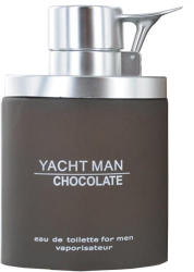 Myrurgia Yacht Man Chocolate EDT 100ml