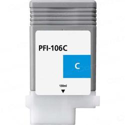 Canon PFI-106C Cyan 6622B001