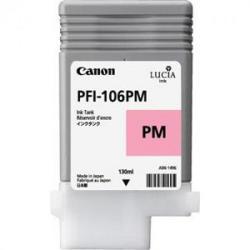 Canon PFI-106PM Photo Magenta 6626B001