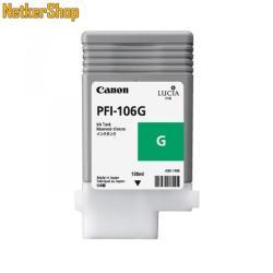 Canon PFI-106G Green 6628B001