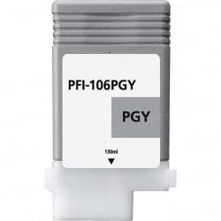 Canon PFI-106PGY Photo Grey
