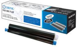 Compatibile Film fax compatibil PANASONIC KX-FA54 KX-FA92, 2 role/set