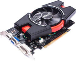 ASUS GeForce GTX 650 2GB GDDR5 128bit PCI-E (GTX650-E-2GD5)