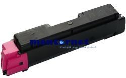 Utángyártott Kyocera TK-580M Magenta
