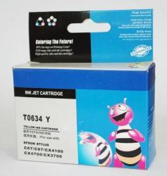 Compatibil Epson T0634