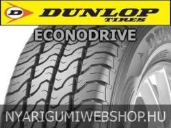 Dunlop EconoDrive 185/80 R14 102R