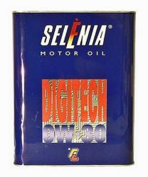 PETRONAS Selénia Digitech 0W-30 2L
